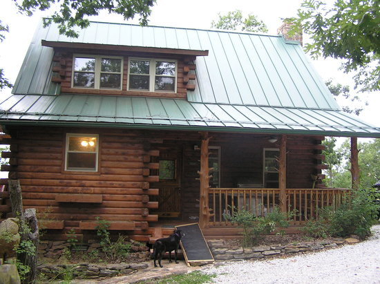 Cabins in the Ozarks - Home | Facebook