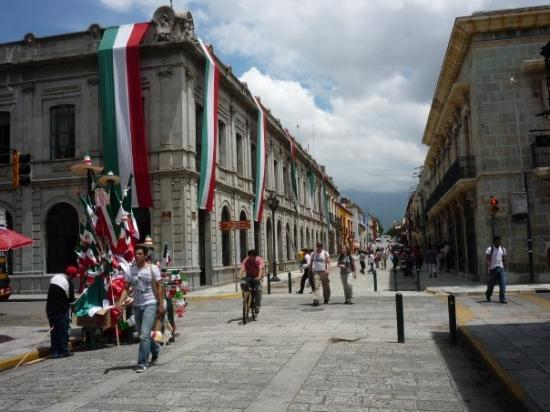 Foto de Oaxaca