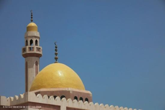 Al Khor Qatar  city photos gallery : Mosque in Al Khor, Qatar Picture of Al Khor, Qatar TripAdvisor