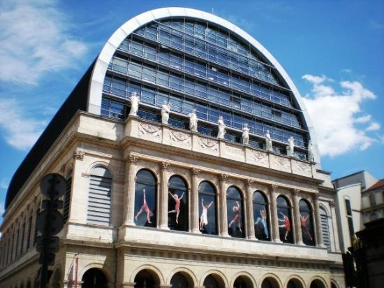 ‪Opera National de Lyon‬