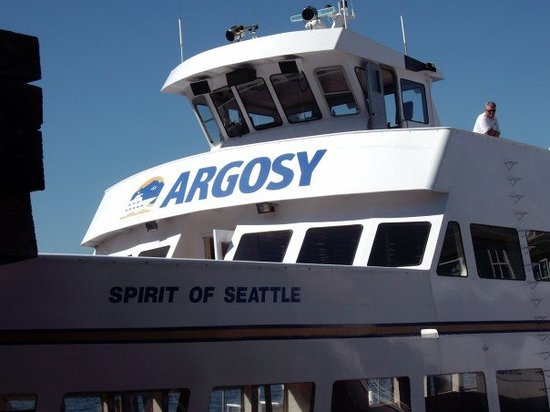 Argosy cruises seattle wa hours address tickets - Chihuly garden and glass groupon ...
