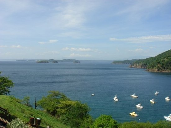 Liberia, Costa Rica : Gulf of Papagayo!