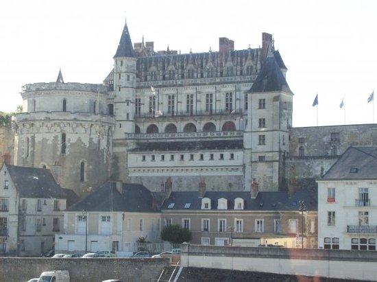 Chateau d'Amboise: Château d'Amboise