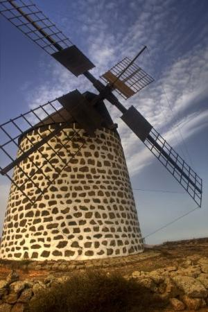 Un des moulins entourant la oliva photo de fuerteventura les canaries tripadvisor - Jm puerto del rosario ...