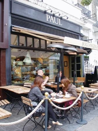 Paul South Kensington London Restaurant Reviews Phone Number Photos Tripadvisor
