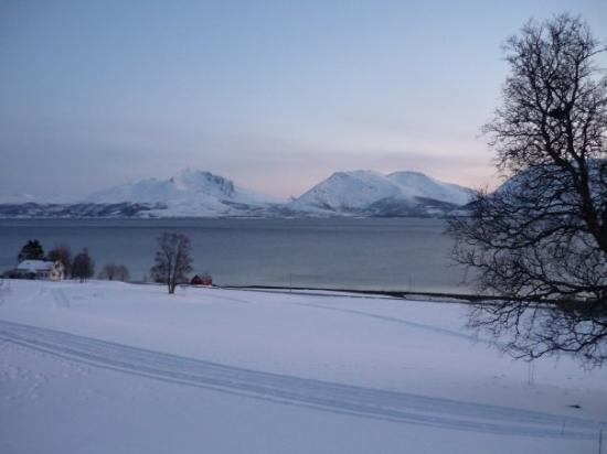 Tromso Fjords: Tromso, Norway