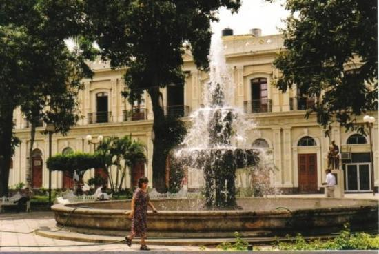 Government Palace Foto