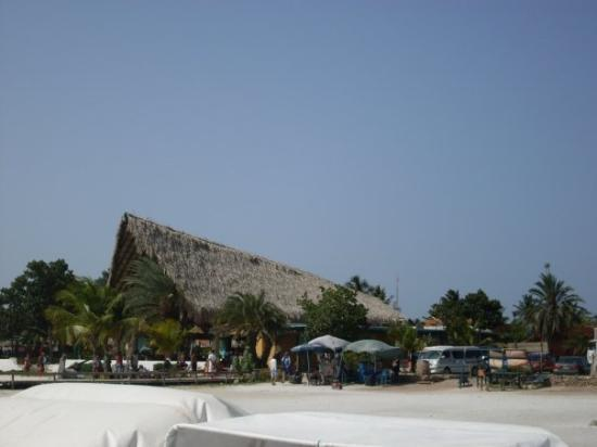 Margarita Island, Venezuela: isla coche