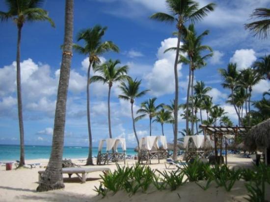 Bavaro Beach Punta Cana Bavor Princess Hotel Wonderful