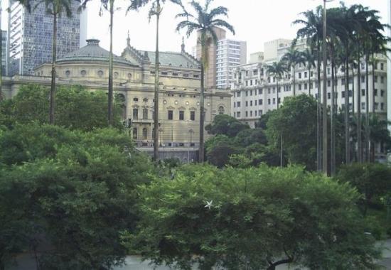 Rio de Janeiro, RJ : rio city square 2