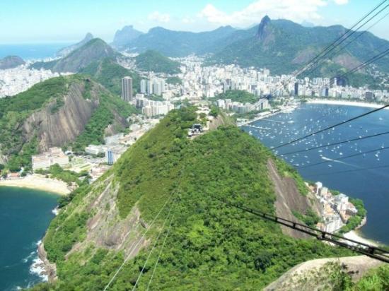 Rio de Janeiro, RJ: SO AMAZING!!!!