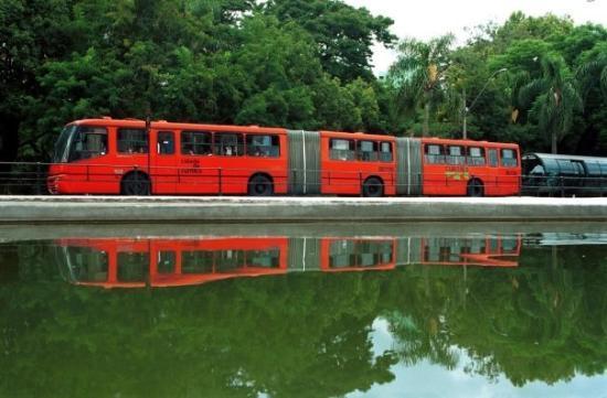 Rio de Janeiro, RJ: transportation = gay