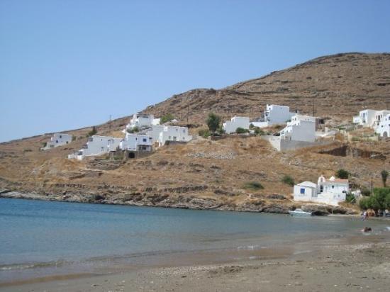 Kithnos, Grecia: episkopi