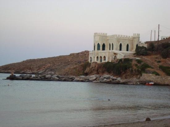Kithnos, Grecia: loutra