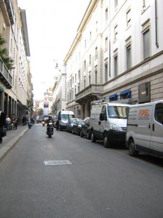 Milão Foto