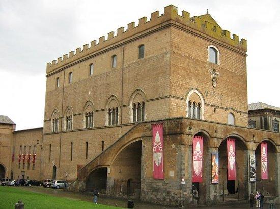 Museo Archeologico Statale di Orvieto