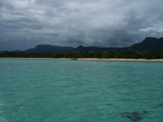 写真Le Morne Beach枚