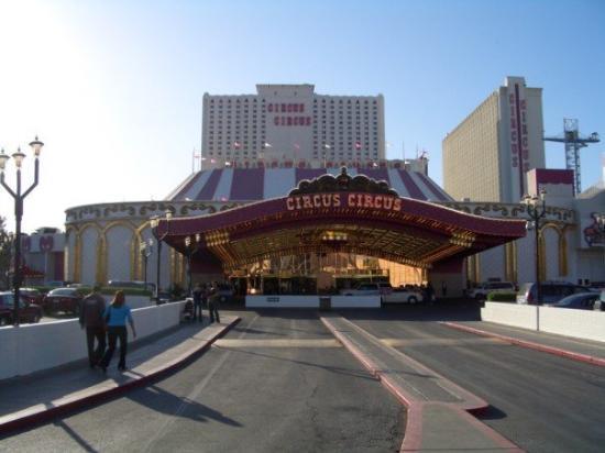 Circus Circus Hotel & Casino Las Vegas: Circus Circus