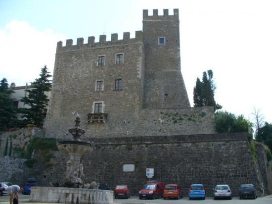 Manciano, إيطاليا: Manciano