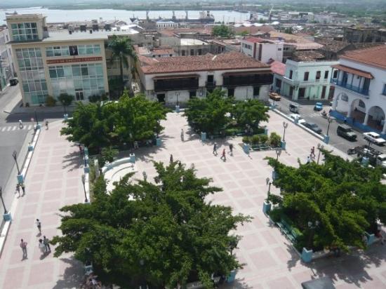 Santiago de Cuba Photo