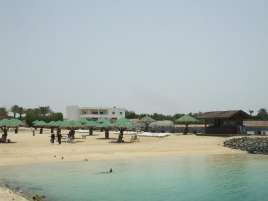 Jeddah, Saudi Arabia: Albilad Beach