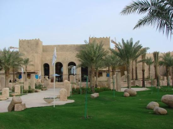 Lost Paradise of Dilmun Water Park Picture