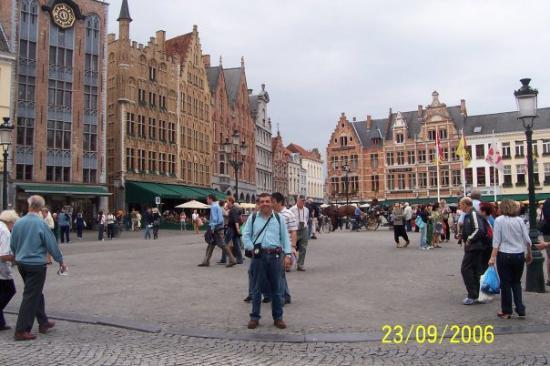 Arentshuis: Brujas Belgica... esos lugares para volver...