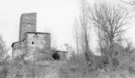 Tavertet - La Torre 1974