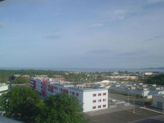 Mayaguez, Puerto Rico: And another view point.