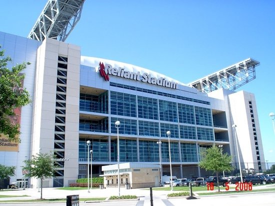 Hotels By The Reliant Stadium In Houston Tx