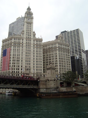 Renaissance Chicago Downtown Hotel: View