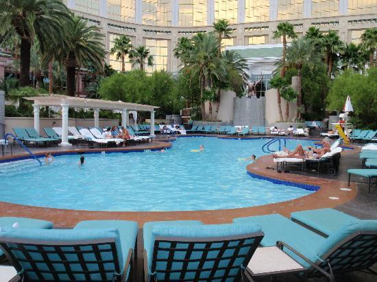 Picture Of Four Seasons Hotel Las Vegas