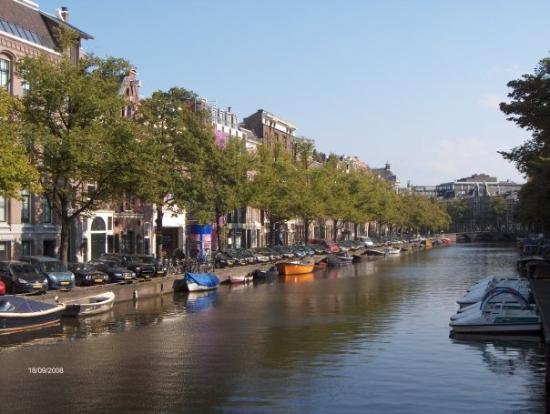 ShowForum g i Amsterdam North Holland Province.