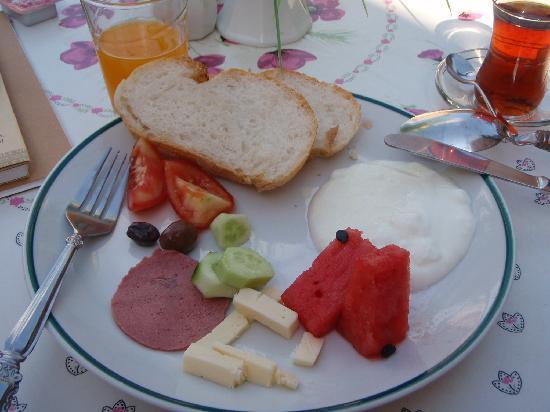 Mystic Hotel: ホテルの朝食