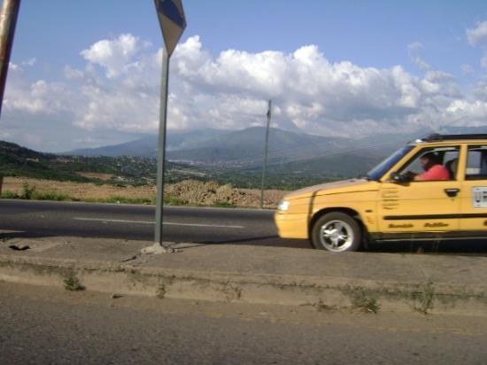 Cucuta, โคลอมเบีย: AL FONDO UREÑA