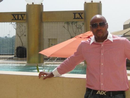 Raffles Dubai Photo
