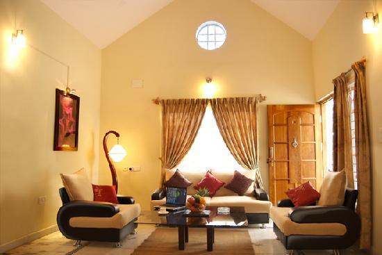D'Habitat Hotel Apartments: Serviced Apartments Bangalore, Furnished Apartments - D-Habitat