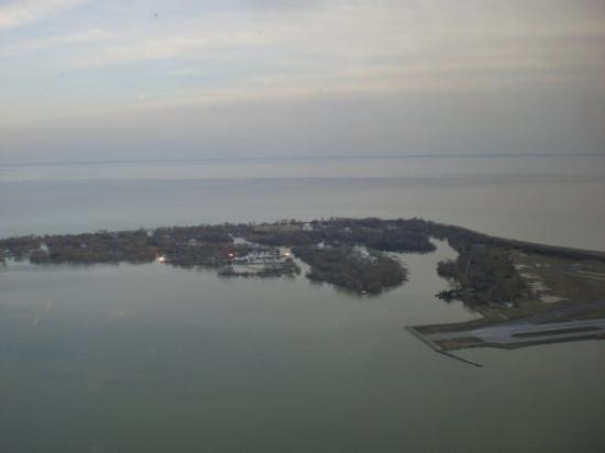 Centre Island: Island on Lake Ontario @ Toronto ONT