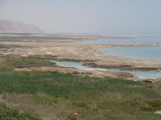 Dead Sea Region, Izrael: dead sea 5 landscape