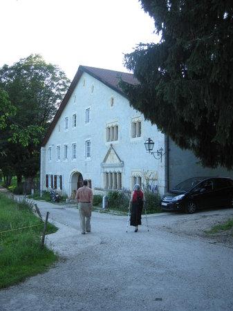 La Chaux-de-Fonds, Swiss: La Ferme des Brandts