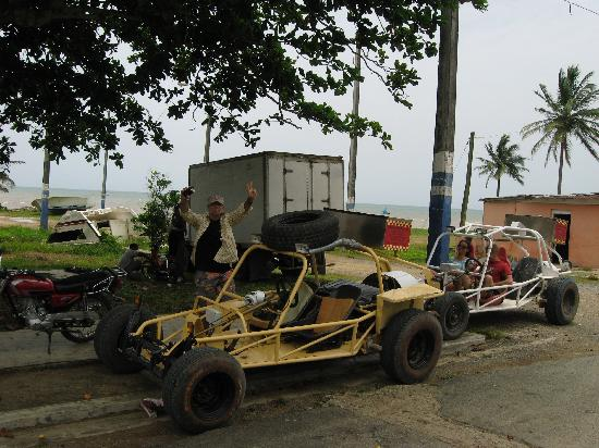 Xtreme-Buggy - Day Tours: Sabana de la Mar