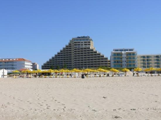Imagen de Yellow Praia Monte Gordo