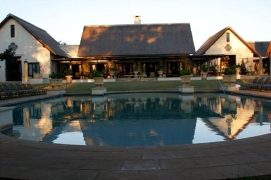 Royal Livingstone Victoria Falls Zambia Hotel by Anantara: inviting!  royal livingston hotel