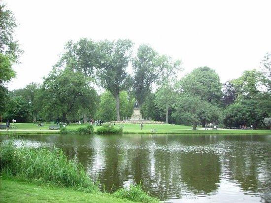 Vondelpark Photo