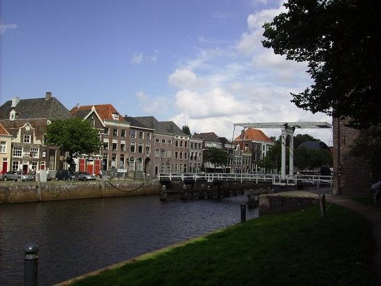Zwolle Vacations