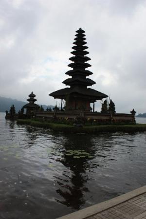 Tabanan, Indonesië: Ulundanu Temple