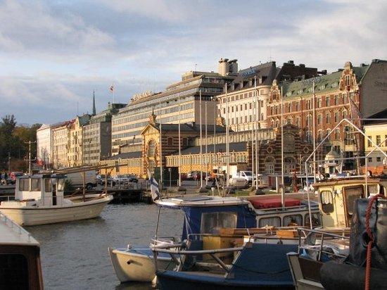 Helsinki, Finland 2008