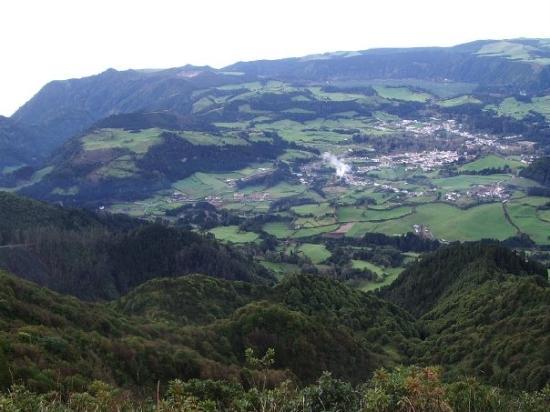 Nordeste, Azores, Portugal