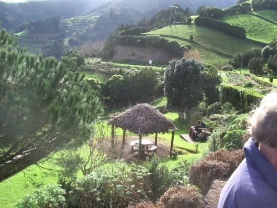 Nordeste,Azores,  Portugal