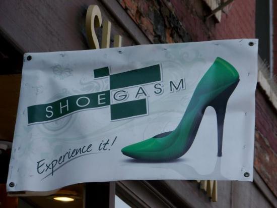 Greenwich Village : Awesome store in Grenwich Village!